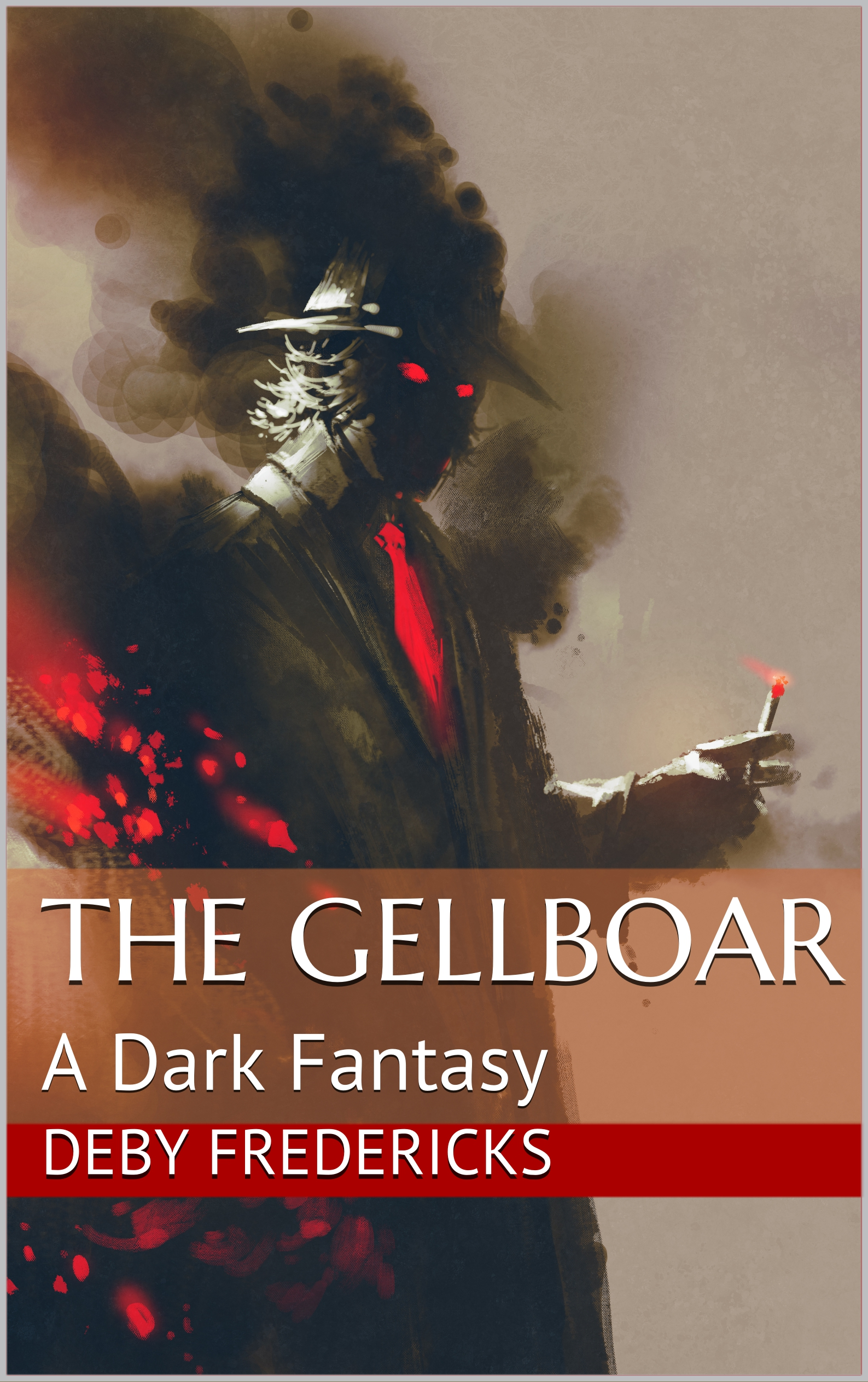The Gellboar